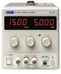 Product image for Aim-TTi Digital Bench Power Supply 75W, 1 Output 0 → 15V 0 → 5A