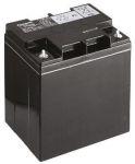 Product image for Panasonic LC-P1224APG Lead Acid Battery - 12V, 24Ah