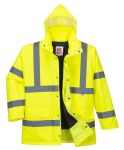 Product image for Hi-Vis Yellow Bomber, L