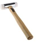Product image for Soft faced hammer,1lb