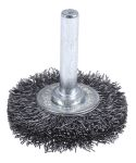 Product image for WIRE CIRCULAR BRUSH,40MM DIA