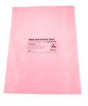 Product image for Antistatic pink bag,305x406mm
