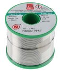 Product image for Lead Free 3% Ag Solder, 1.0mm, 500g
