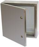 Product image for 304 S/Steel IP66 Wall Box 200x200x150mm