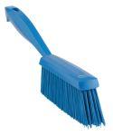 Product image for HAND BRUSH, 330MM, MEDIUM, BLUE