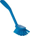 Product image for DISH BRUSH WITH SCRAPING EDGE, 280 MM, M