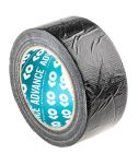 Product image for DUCT SEALING TAPE BLACK 25MX50MM AT170