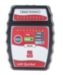 Product image for CT009 LAN Cable Checker Type RJ45