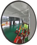 Product image for Interior Convex Acrylic Mirror 80 cm