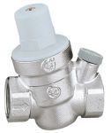 Product image for ADJ PRESSURE REDUCING VALVE 3/4IN BSPP F