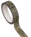 Product image for SHIELDING GRID TAPE, 24MM X 36M