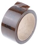 Product image for Pipe marking tape 'OIL',50mmx33m