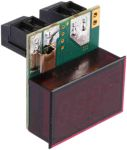 Product image for DC Ammeter 20A 5-40V Power
