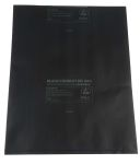 Product image for Black conductive bag,203x254mm