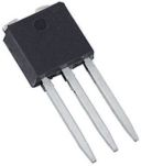 Product image for NPN POWER TRANSISTOR 100V 3A 15W IPAK