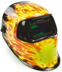 Product image for SPEEDGLASS 100 blaze welding shield