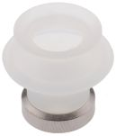 Product image for Silicone bellows pad for suctioncup,13mm
