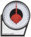 Product image for RS PRO 130mm Magnetic, Inclinometer