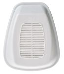Product image for 3M REUSABLE RESPIRATORY FILTER 6092