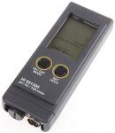 Product image for Hanna Instruments pH Meter, 0 → 3999 μS/cm, 0 → +14 pH HI-991300N