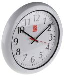 Product image for 30cm waterproof clock