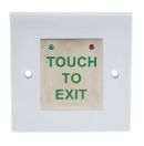 Product image for Touch sensitive door release