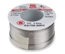Product image for 60/40 tin-lead alloy solder, 0.7mm, 250g