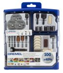 Product image for 100 PIECE ACCESSORY KIT
