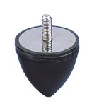 Product image for CONICAL STOP,370DAN SHOCK REACTION