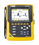 Product image for Chauvin Arnoux C.A 8336 Power Quality Analyser