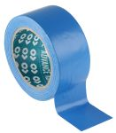 Product image for LANE MARKING TAPE BLUE 50MM AT8