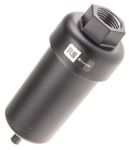 Product image for G1/2 pneumatic tank condensate drain