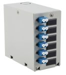 Product image for Din Rail boxloadedwith 6 xLC