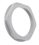 Product image for SKINTOP M 25x1,5 Locknut l/grey RAL7035