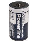 Product image for PANASONIC ALKALINE C 24BX