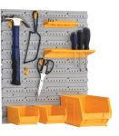 Product image for MULTI-STOR 54 MODULAR WALL PANEL (PACK O