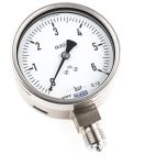 Product image for Pressure gauge,0 - 6 bar