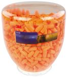 Product image for 1100B PU Foam Ear Plug Refill Bottle