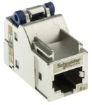 Product image for Schneider Electric, Female Cat6a RJ45 Connector