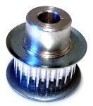 Product image for Pilot Bore Pulley 3M-15MM-32T