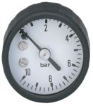Product image for PRESSURE GAUGE FOR PRESSURE REDUCING VAL