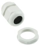 Product image for CABLE GLANDS AND LOCKNUTS KIT PG21