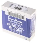 Product image for NO 10 NON-STERILE BLADES 100 PACK