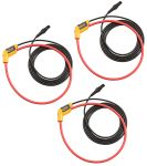 Product image for FLUKE-17xx iFlexi 3000A 24 IN 3 pack