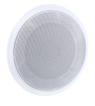 Product image for 6W circular ceiling speaker system