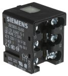 Product image for CONTACT BLOCK FOR 3SE LIMIT SWITCH