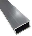 Product image for Aluminium rect tube stock,2x1in 10swg