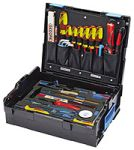 Product image for 36 Pc Electricians Toolkit