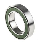 Product image for 1 ROW RADIAL BALL BEARING,2RZ 20MM ID