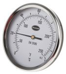 Product image for Back thermometer 50mm,0 to +120degC